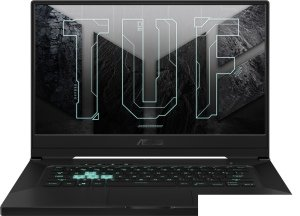Игровой ноутбук ASUS TUF Gaming Dash F15 FX516PM-HN130T